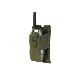 Radio Pouch Olive