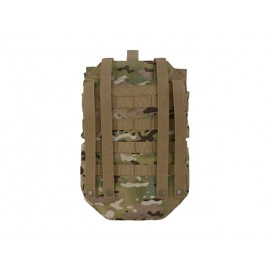 Assault Back Panel Multicam