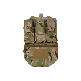 Assault Back Panel Multicam