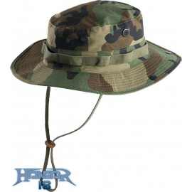 Boonie ACU Cotton Woodland
