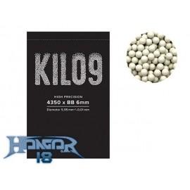 BB Pellets 0.23g 4350 Kilo9