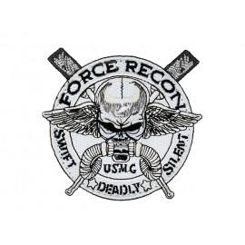 Patch EMB USMC Force Recon