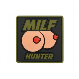 Patch PVC MILF Hunter