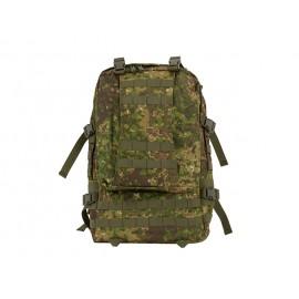 3-Days Tactical Backpack Pencott Green