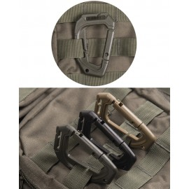 OD Tactical Karabiner MOLLE x2