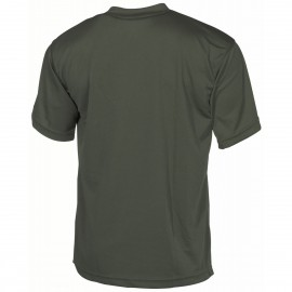 "T-Shirt ""Tactical"" OD"