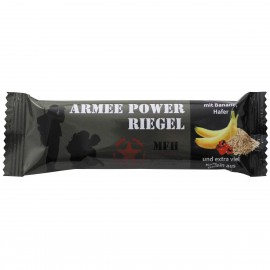 Army Power Bar 60g