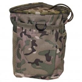 Dump Bag MOLLE Multicam