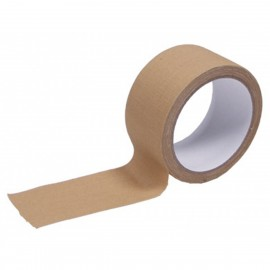 Fabric Tape Khaki