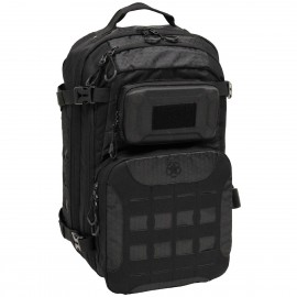 "Backpack ""Operation I"" Black"