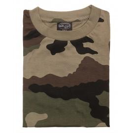 T-Shirt CEE Camo