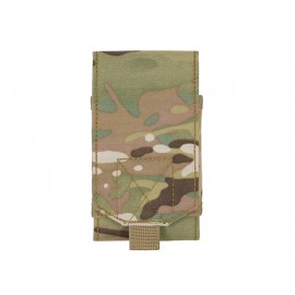 Smartphone Pouch Multicam