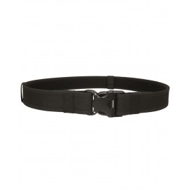 Black 50mm Security QR Belt