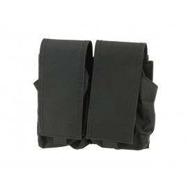 Double Mag 7.62/.308 Pouch Black