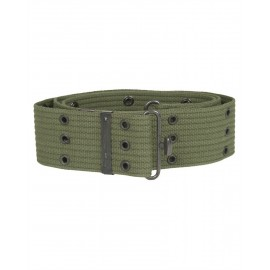 US Pistol Belt OD