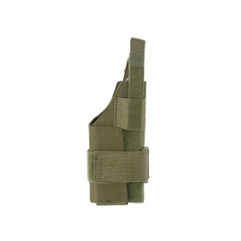 Modular Universal Holster MOLLE Olive