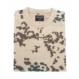 T-Shirt Tropical Camo