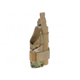 Modular Universal Holster MOLLE Coyote