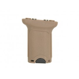 Vertical Grip Short for Key-Mod Handguard Dark Earth