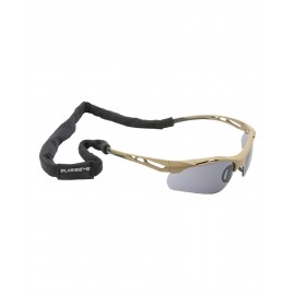 Headband SwissEye E-TAC Preta
