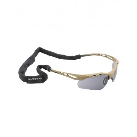 1772d1a51b971 Headband SwissEye E-TAC Preta - Hangar18