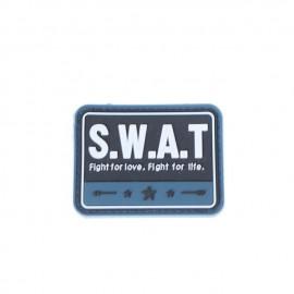 Patch PVC SWAT FFL