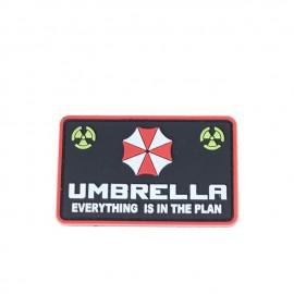 Patch PVC Umbrella EIITP