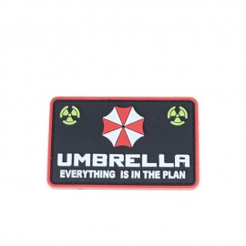 Patch PVC Umbrella EIITP