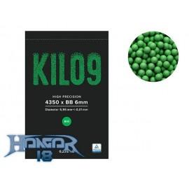 BB Pellets 0.23g Bio 4350 Kilo9