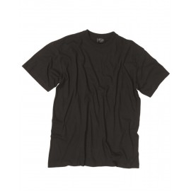 T-Shirt US Black