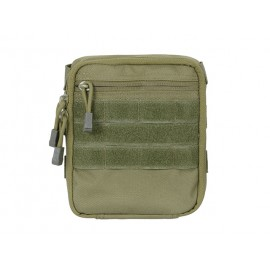 Utility Pouch Olive