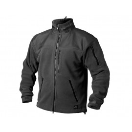 Classic Army Black Jacket