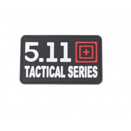 Patch PVC 5.11 Tactical Series
