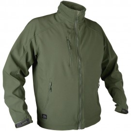 Olive Delta Jacket