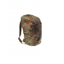 Flecktarn Waterproof Cover for Backpacks