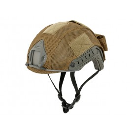 Cover for FAST Helmet Mod. B Olive
