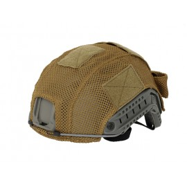 Cover for FAST Helmet Mod. A TAN