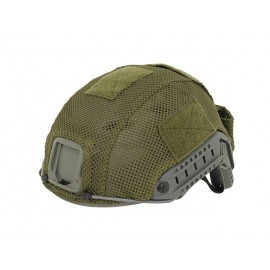 Cover for FAST Helmet Mod. A Olive