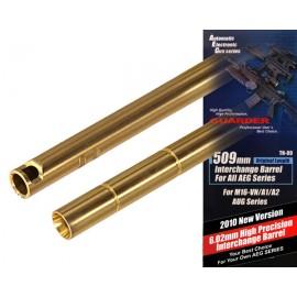 Cano de Precisão 6.02 Interchange 509mm para M16 [Guarder]