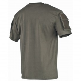 T-Shirt US Tactical OD