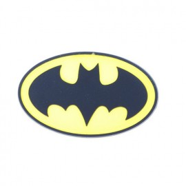 Patch PVC Batman Logo