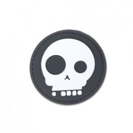 Patch PVC Skull