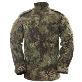 Uniform ACU Mandrake Ripstop