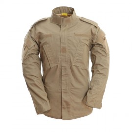Uniform ACU Khaki Ripstop