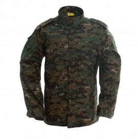 Uniform ACU Digital Woodland  Ripstop