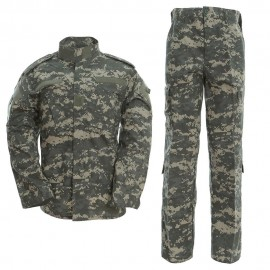 Uniforme ACU AT-Digital Ripstop