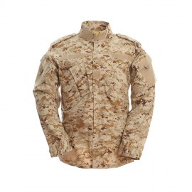 Uniform ACU Digital Desert Ripstop