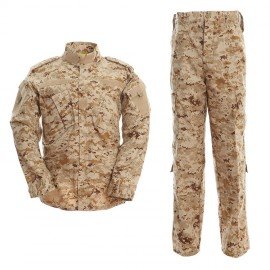 Uniform ACU Digital Desert Ripstop
