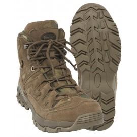 Multicam Squad Boots 5 Inch