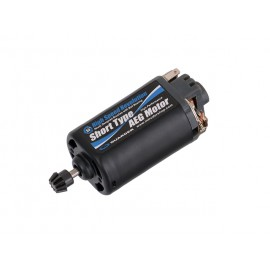 High Speed Revolution Short Type Motor [GUARDER]